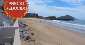 Condominio en la Playa